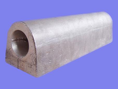 镁合金阳极 镁合金牺牲阳极 镁带