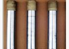 阴极保护检测专用硫酸铜参比电极 高纯锌参比电极 氯化银