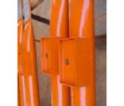 阴极保护测试桩 检测桩 钢质测试桩 水泥测试桩 pvc测试桩 玻