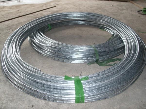 锌包钢接地圆线  锌包钢圆线 锌包钢接地绞线 锌包钢接地极