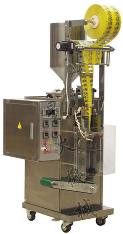 重庆包装机/自动液体包装机/湿巾自动液体包装机