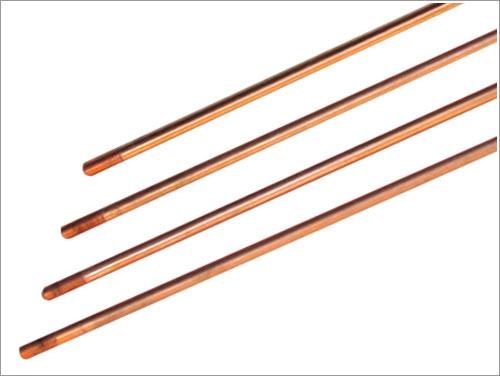 铜包钢接地极 铜包钢接地棒  铜接地极 铜接地棒 接地极 接地棒