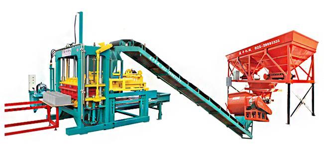 砖机厂家,多功能免烧砖机,压砖机,托板模具加工,砖机配件,搅