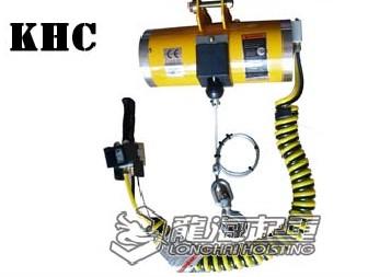青岛KHC气动平衡器,60kg气动平衡器,龙海起重