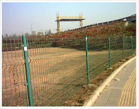 炽盛双边丝护栏网护栏网价格圈地护栏安全防护网