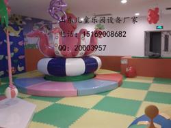 儿童乐园加盟,淘气堡设备加盟,儿童游乐场加盟