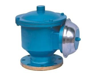 ZFQ-II型全天候防爆阻火呼吸阀