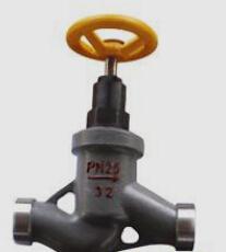 J61B-25C,J61F-25C氨用截止/截流阀