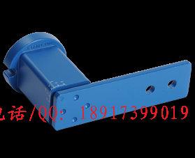橡胶弹簧张紧装置
