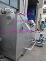 吴江最新开发HAORUN系列厨房自动除油出渣设备