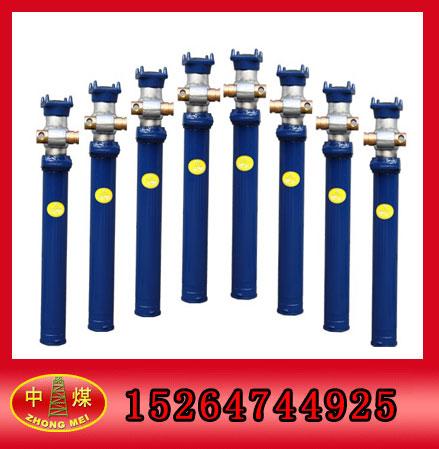 玻璃钢单体液压支柱, DWB单体液压支柱价格, 单体液压支柱价格