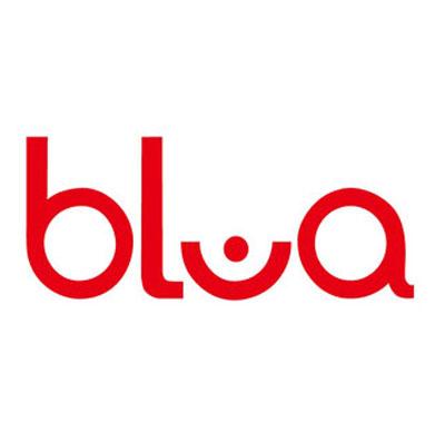 Blua便携式空气净化器日本进口空气净化器