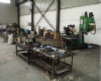 河北机械零件加工厂家