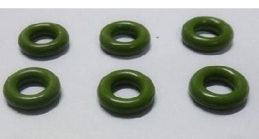 杜邦0090全氟醚耐高温橡胶密封圈