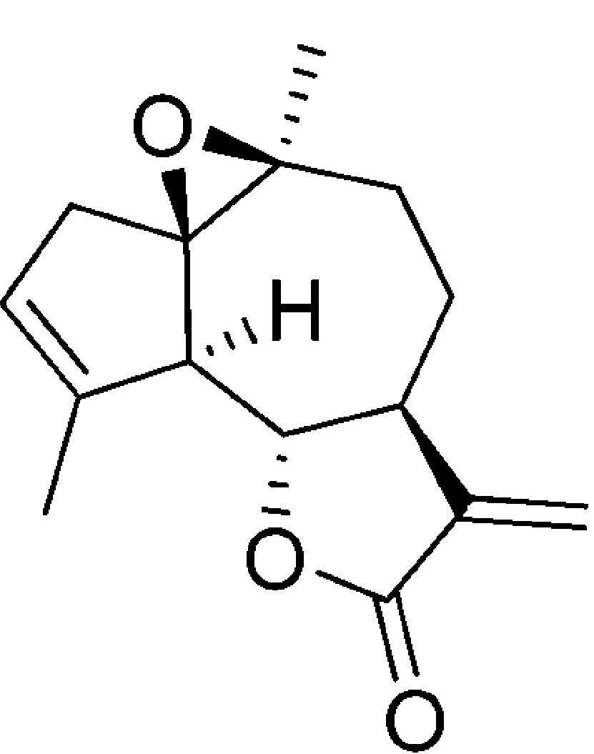 Arglabin 小白菊内酯衍生物