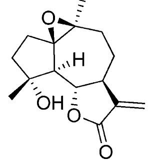 环氧木香内酯