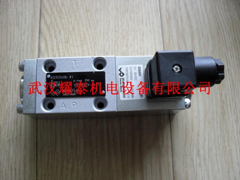 AS430b-R230电磁阀万福乐