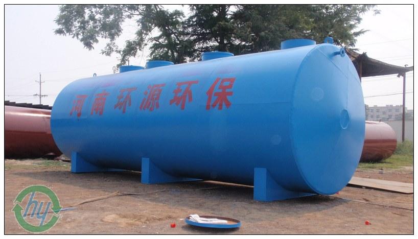 生活污水处理工艺 可行性城镇生活污水环保设备