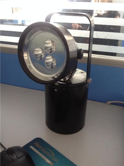 OR海洋王JIW5281便携式多功能强光灯