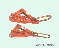 铝合金导线卡线器厂家 铝合金导线卡线器直销