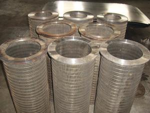 供应契型滤芯,矿筛网,过滤筛管
