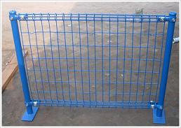 双圈护栏网、护栏网生产流程、护栏网处理工艺