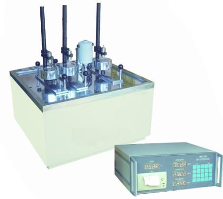 热变形温度测定仪、维卡软化点温度测定仪A