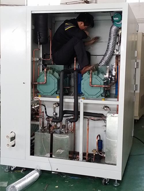 江浙沪专业维修冷热冲击试验箱控制系统