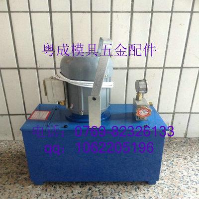 优质大量供应100KG电动试压泵电动运水机