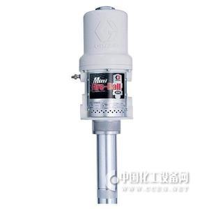 美国固瑞克气动柱塞泵