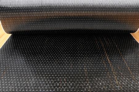 碳纤维补强布