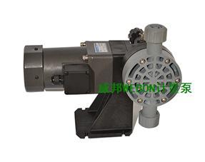 WEBON计量泵,加药泵,隔膜泵,投药泵,XDF