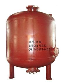 供应不锈钢机械过滤器/碳钢机械过滤器专业厂家