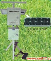 TZS-12J定点墒情监测系统对农业生产用处
