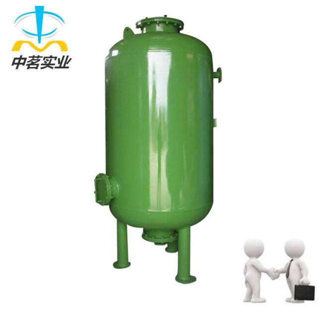 直销自来水预处理过滤器 机械过滤器