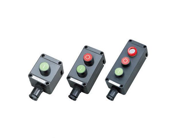 BAZ8050防爆防腐主令控制器