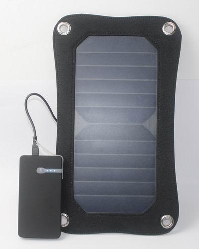 6.5W高效太阳能充电包