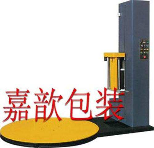 薄膜缠绕机