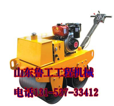 小型轮胎压路机型号及技术参数
