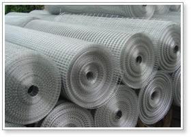 4目不锈钢电焊网