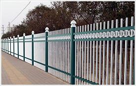 锌钢护栏、护栏网安装、护栏网施工