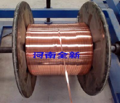 裸铜线-河南全新电磁线