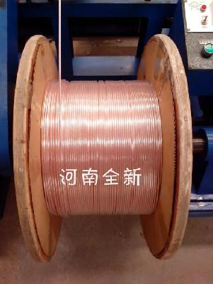 聚酯薄膜线-河南全新电磁线