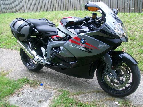 宝马K1300S摩托车价格