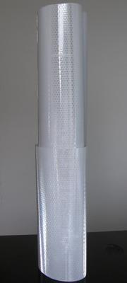 反光晶彩格,反光广告喷绘布,PVC反光膜,反光材料
