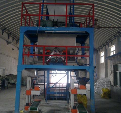 秦皇岛三农供应水溶肥设备、挤压造粒设备,智能配肥机。