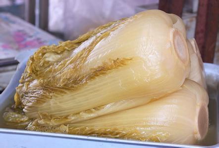 东北酸泡菜保鲜剂
