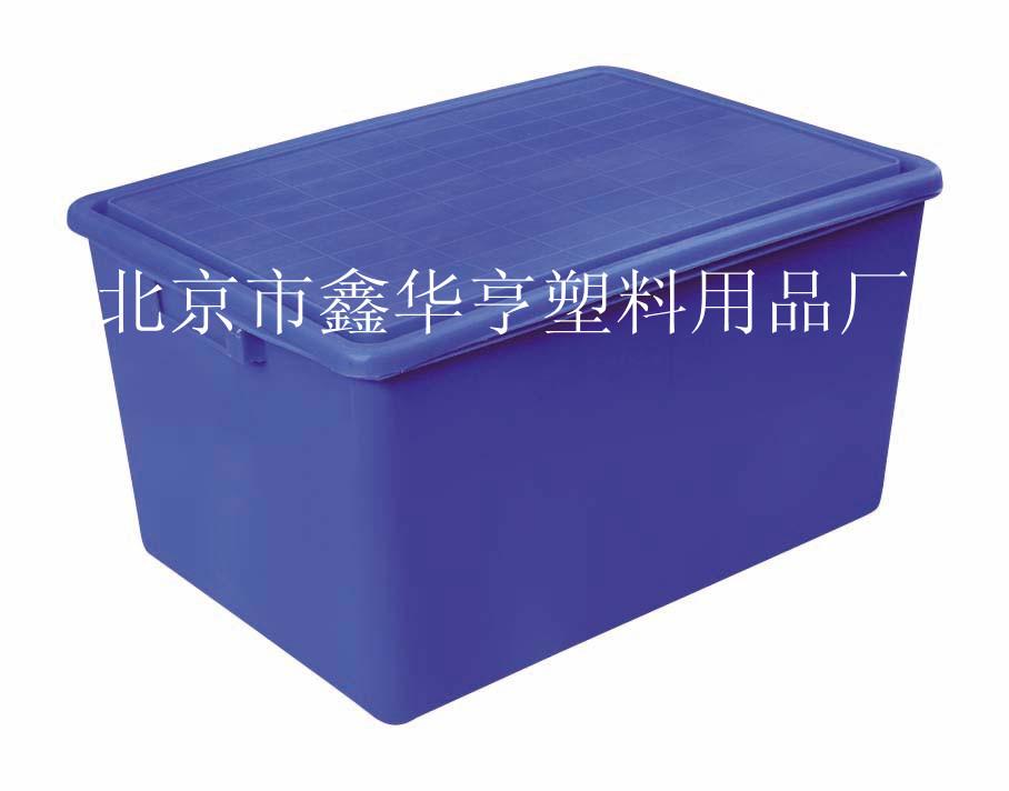 北京市鑫华亨塑料用品厂供应快餐箱 食品箱 塑料箱