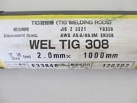 日本WEL TIG 92氩弧镍基焊丝