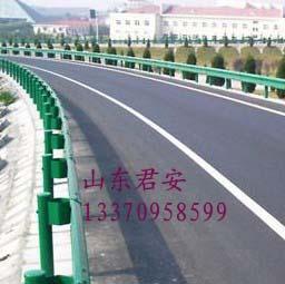 内蒙古兴安盟公路波形钢护栏价格
